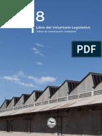 Libro Del Voluntario Legislativo 2018 _ UNIVERSITARIO