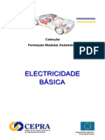 CEPRA - Electricidade Básica