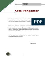 Kata Pengantar & Daftar Isi Rdtr Karangpawitan 2008