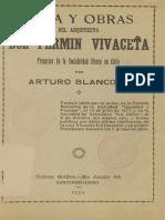 Fermin Vivaceta