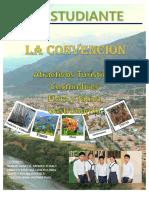 Provincia de La Convención y sus atractivos Turísticos