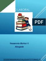 1.Derecho Laboral