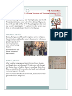 Newsletter of Cyprus