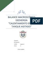BALANCE MACROSCÓPICO DE ENERGIA - INGENIERIA I - MELISA RAQUEL.docx