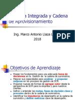 Logistica de Los Negocios y SCM Sesion 1 2018