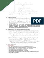 RPP No.003 K-13 IPS-VIII; Pengaruh Perubahan Dan Interaksi Keruangan Terhadap Kehidupan Di Negara-negara ASEAN