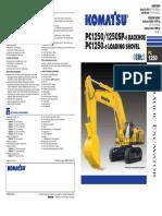 DCT Manual Perforista 2016
