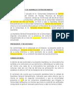 Acta de Comunidad Campesina (1) OK
