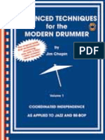 [Drum] Jim Chapin - Advanced Techniques for the Modern Drummer.pdf