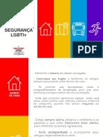 Dicas de Segurança LGBTI+