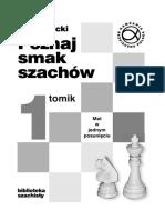 Poznaj Smak Szachów - cz1