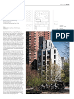 Residential Building in New York-113446