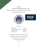 Makalah Metode dan Strategi Pembelajaran SKI.pdf