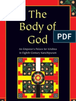 The Body of God an Emperor's Palace for Krishna in Eighth-Ce