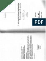 A Reinvenção Da Sociedade Primitiva_partes 3 e 4 (Adam Kuper)