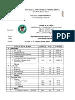 CMPM Files