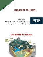 4. EstabilidadTaludes