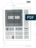 (2) BWO CNC 900_Operating Control Functions