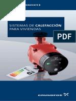 Manual Instalador Calefacción Grunfos