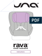 Rava User Manual