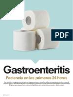 Gastroenteritis (Os Diciembre-Enero 2014)