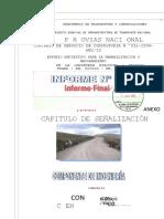 Vol. 1 Capitulo de Señalizacion y Seguridad Vial