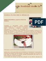 Danza Floklorica Sinaloa.html