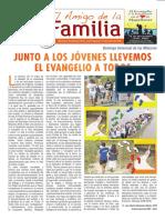 EL AMIGO DE LA FAMILIA 21 octubre 2018.