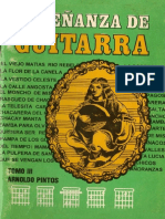 Arnoldo Pintos - Enseñanza de Guitarra 03 (Tomo III)
