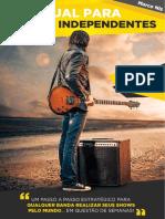 O Manual Para Turnês Independentes - Marco Niz