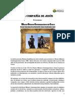 Nota de Prensa-museo Efimero Cusco