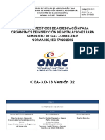 ONAC_NTC_1720 Estandar inspección instalaciones de gas.pdf