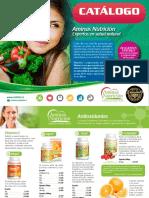 aminas nutricion