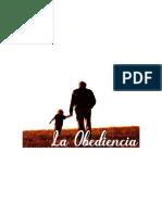 PV La Obediencia