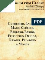 personagem com classe.pdf