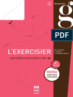 Exercisier 4ED Livre Eleve