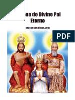 Novena Do Divino Pai Eterno