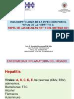 Inmunopatologia Infeccion Por VHC