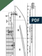 Dumb Barge GA Plan