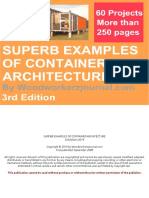 Superb Examples of Container Architecture 3rd Ed