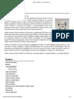 Lógica – Wikipédia, A Enciclopédia Livre