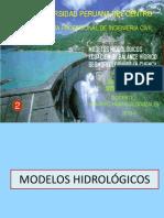 2 Clase Modelos, Balance y Geomorf 27-9