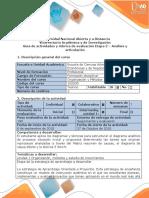0-Guia de Actividades y Rubrica de Evaluacion Etapa 2- Analisis y Articulacion