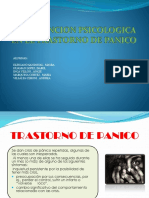 Ppt Panico