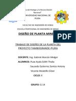 Resumen Proyecto Tambogrande