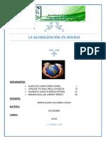 La Globalizacion 2