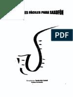 Canciones faciles para saxo.pdf