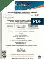 05437 Cortacircuitos 2020-2