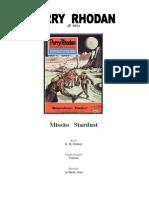 P-001 - Missão Stardust - K. H. Scheer.doc