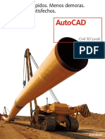 Autocad Civil3D 2008 Spanish Brochure.pdf